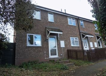 Thumbnail 1 bed terraced house to rent in Oaklands, Ross-On-Wye