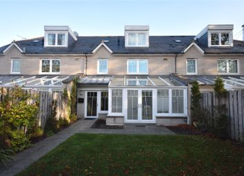Thumbnail 4 bed terraced house to rent in Queens Road, Aberdeen