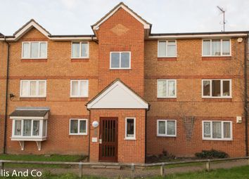 Thumbnail 1 bedroom flat for sale in Express Drive, Ilford