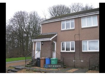 Thumbnail 1 bed flat to rent in Melville Place, Kirkcaldy