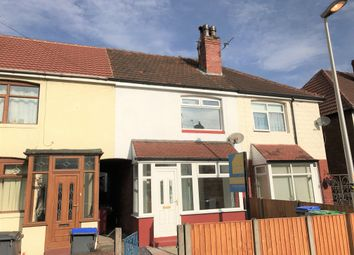 Thumbnail 2 bed terraced house for sale in Lindsay Avenue, Blackpool