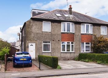 Thumbnail 3 bed property for sale in Boswall Parkway, Edinburgh