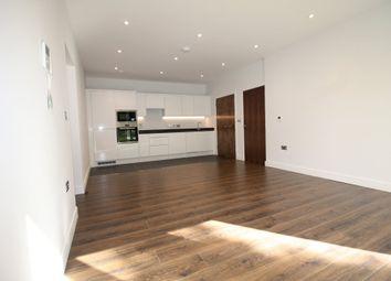 Thumbnail 1 bed flat to rent in Aldenham Road, Bushey