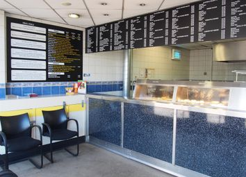 Thumbnail Leisure/hospitality for sale in Fish & Chips L19, Mersyside
