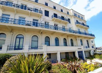 Thumbnail 1 bed flat for sale in Wessex Court, Scarborough