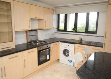 Thumbnail 3 bed flat to rent in Summerwood Road, Isleworth