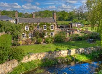 Thumbnail 4 bed detached house for sale in Bleach Green Farm Cottage, Ovingham, Northumberland.