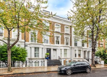 Thumbnail Studio for sale in Chesterton Road, London