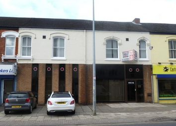 Thumbnail Office for sale in 12-14, Hainton Avenue, Grimsby, North East Lincolnshire
