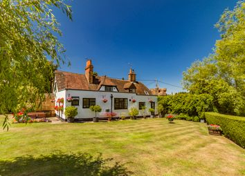 Thumbnail 4 bedroom property for sale in The Old Tavern, Lower Basildon