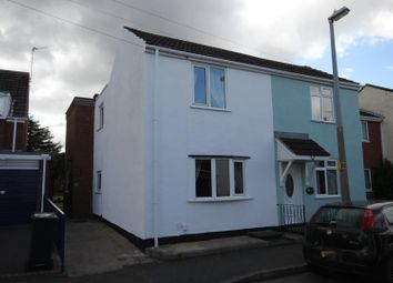 Thumbnail 2 bed semi-detached house for sale in Summer Street, Kingswinford