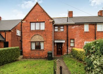 Thumbnail 3 bed semi-detached house to rent in Weldon Crescent, High Heaton, Newcastle Upon Tyne