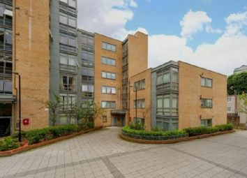 Thumbnail 1 bedroom flat to rent in Fairlead House, Cassilis Road, South Quay