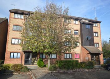Thumbnail 2 bed flat to rent in Cricketers Close, Erith