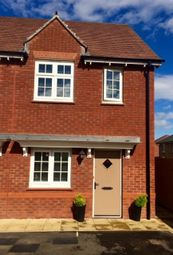 Thumbnail 2 bed end terrace house for sale in Burdons Close, Wenvoe