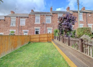 3 bed terraced house for sale in William Street, Chester Le Street DH3