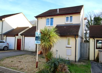 3 bed detached house to rent in Wheal Oak, Helston TR13