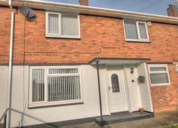 3 bed terraced house for sale in Mardale Road, Slatyford, Newcastle Upon Tyne NE5
