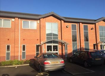 Thumbnail Office to let in 11 Phoenix Park, Telford Way, Coalville, Leicestershire