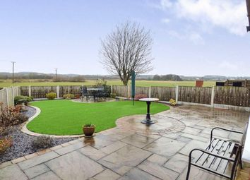 Thumbnail 3 bed detached bungalow for sale in Lower Mickletown, Methley, Leeds