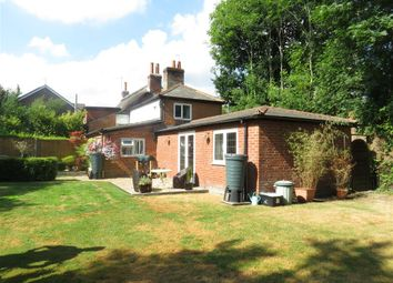 Thumbnail 3 bed semi-detached house for sale in Spicers Hill, Totton, Southampton