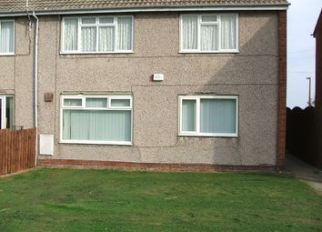 Thumbnail 1 bedroom flat to rent in Sea Crest Road, Newbiggin-By-The-Sea