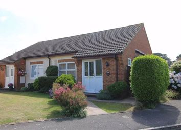 2 bed bungalow for sale in Ellingham Road, New Milton BH25
