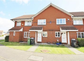 Thumbnail 2 bed terraced house for sale in Kensington Way, Borehamwood