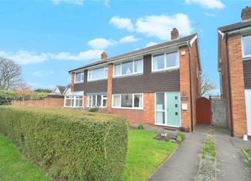 Thumbnail 3 bed semi-detached house for sale in Old Reddings Road, Cheltenham, Gloucestershire