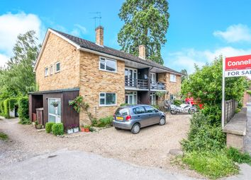 Thumbnail 2 bed flat for sale in High Street, Nutfield, Redhill
