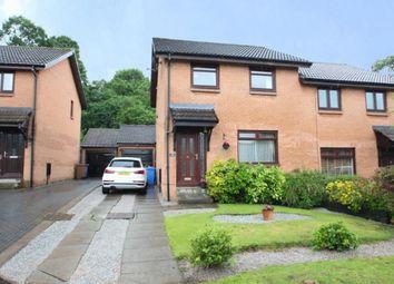 Thumbnail 3 bedroom semi-detached house for sale in Caroline Park, Mid Calder, Livingston, West Lothian