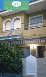 Thumbnail 3 bed terraced house for sale in Torre De La Horadada, Pilar De La Horadada, Spain