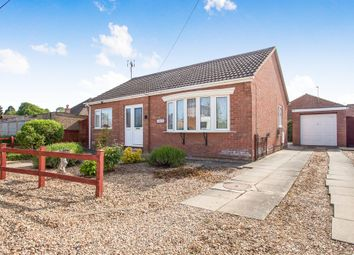 Thumbnail 2 bed detached bungalow for sale in Shaftesbury Avenue, March