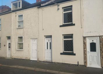 Thumbnail 3 bed terraced house to rent in Rhodes Cottages, Clowne, Chesterfield