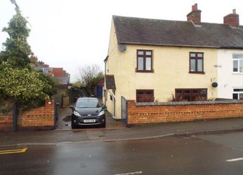 Thumbnail 3 bed end terrace house for sale in Knowle Hill, Hurley, Atherstone, Warwickshire