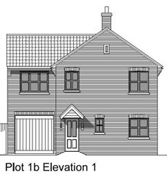 Thumbnail 3 bed detached house for sale in Harrington Gardens, Southery, Downham Market