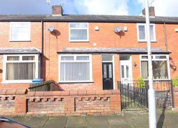 Thumbnail 2 bed terraced house for sale in Barker Street, Heywood