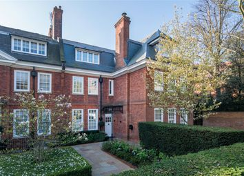 Thumbnail 7 bed semi-detached house to rent in Lyndhurst Road, Hampstead, London