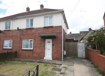 Thumbnail 3 bed semi-detached house for sale in 48 Coniston Road, Ferryhill, County Durham