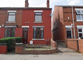 Thumbnail 3 bed end terrace house for sale in Leeds Road, Newton Hill, Wakefield