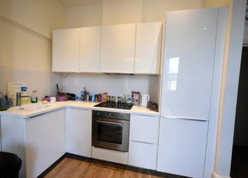 Thumbnail 2 bedroom flat to rent in St Paul's Avenue, Willesden