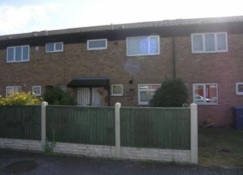 Thumbnail 3 bed terraced house to rent in Saracen Close, Gainsborough