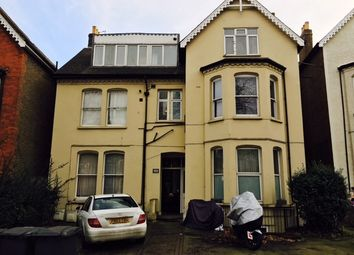 Thumbnail Flat for sale in Christchurch Road, Tulse Hill, London