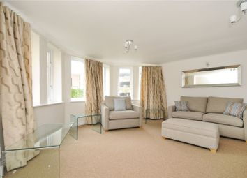 Thumbnail 2 bed flat to rent in Tennyson Lodge, Paradise Square, Oxford