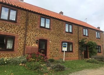 Thumbnail 3 bed cottage to rent in Pine Cottage, Manor Lane, Snettisham
