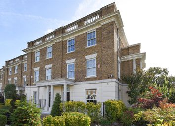 Thumbnail 5 bed terraced house for sale in Corsellis Square, Twickenham
