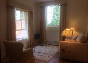 Thumbnail 1 bed flat to rent in Curlieu Lane, Warwick