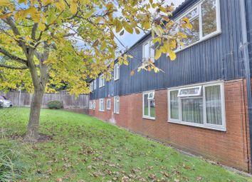 Thumbnail 1 bed block of flats for sale in Hetherington Way, Ickenham