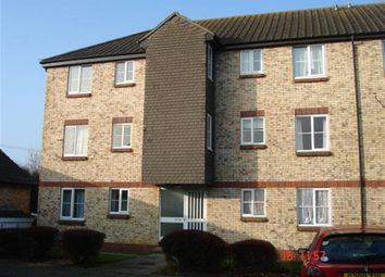 Thumbnail 2 bed flat to rent in The Brambles, Limes Park Road, St. Ives, Huntingdon