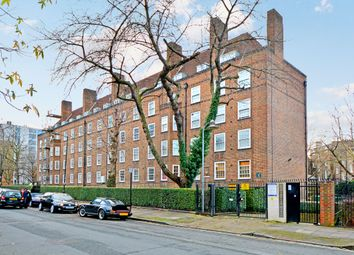 Thumbnail 1 bed flat to rent in Killick Street, London